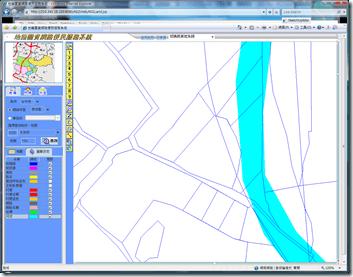 FunctionCAD建築繪圖軟體: 地籍圖轉dwg